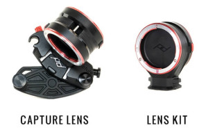 CaptureLENS & Lens Kit