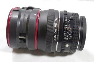 PD_LensKit_FOTGA_Kmount_Lens_5361